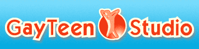 the Gay Teen Studio logo